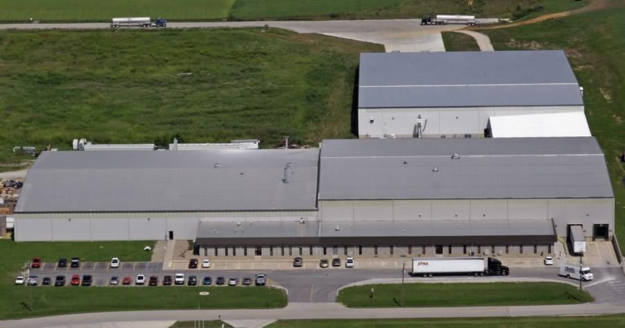 Star Plastics Millwood Facility